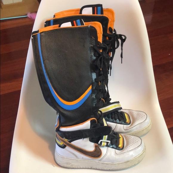 Rare Nike X Riccardo Tisci Air Force